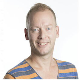 Ronny de Boer